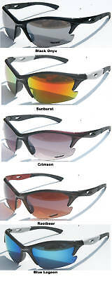1 CASE of Element Eight Golf Sunglasses 10165