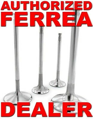 FERREA F1935P for Nissan RB25DET NEO Exhaust Valves (Stock) Competition Plus