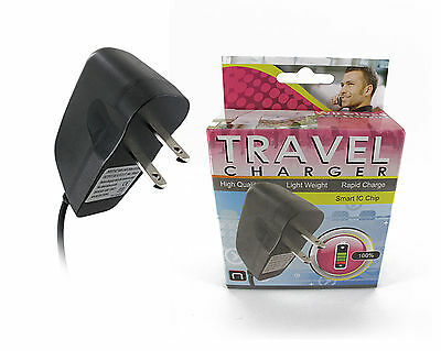 50  Wholesale  Home Wall Charger for V8 V9 Palm Pre
