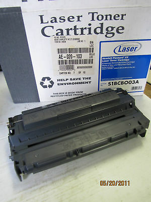 HP Hewlett Packard VX Laser Toner Cartridge 5MP,5P,6MP