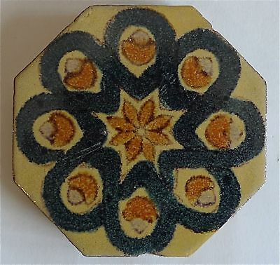 D & M Antique Octagon Tile