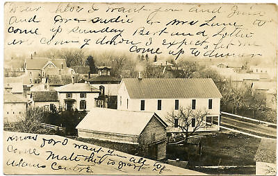 RPPC NY Adams Center