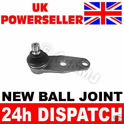 1 x LOWER BALL JOINT MEGANE 1996-2002 CLIO 1990-2005