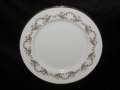 AYNSLEY - Louis XV - scalloped - BREAD & BUTTER PLATE - 1F