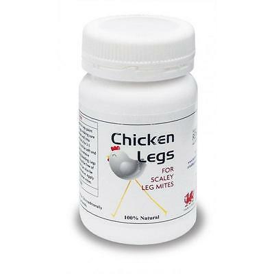 Phytopet Farm & Yard Chicken Legs 100ml for Leg Mites