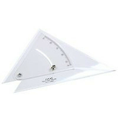 "Jakar Adjustable Set Square - 12"" (300mm)"