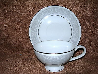 Imperial China Whitney Dalton 5671 Cup and & Saucer/s