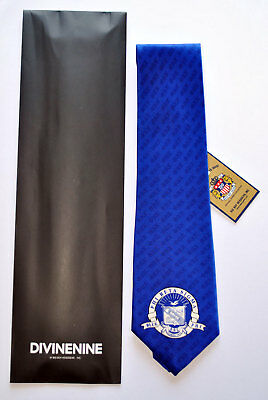 PHI BETA SIGMA SILK NECK TIE PHI BETA SIGMA BLUE TIE