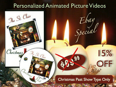 2 STAR - Animated Photo DVD