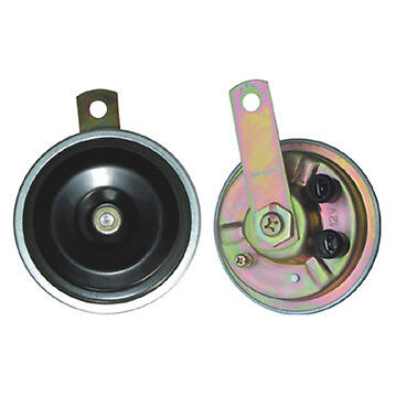 12v REPLACEMENT UNIVERSAL DISC HORN JEEP WRANGLER
