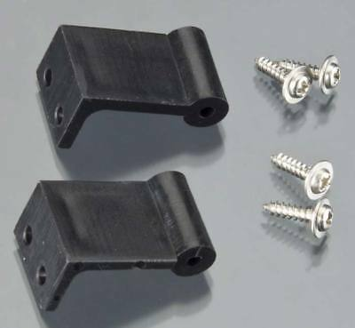 NEW AquaCraft Rudder Support Brackets Mini Rio AQUB8725