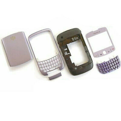 100% Genuine Blackberry 8520 Curve fascia housing Lilac