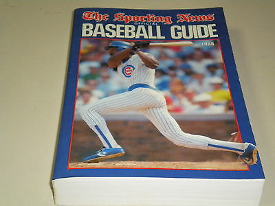 1988 Sporting News Andre Dawson On Cover !!