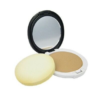 DERMABLEND Cover Cream .5 oz (14g) Chroma 1 1/2 Yellow Beige Compact NEW Unboxed