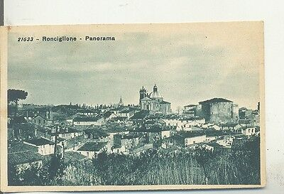 Ronciglione   Fp Viag 1932  Panorama