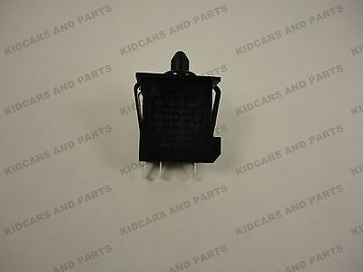 Power Wheels  Accelerator Foot Pedal  Switch   **new** Fits Most 12 Volt Models