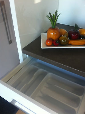 CUTLERY TRAY INSERT / DRAWER ORGANISER for 500mm(w) Drawer Unit (OLD SIZE!!!)