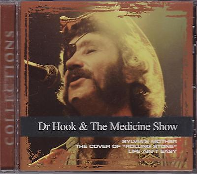 Dr Hook & The Medicine Show - Collections - Cd - New