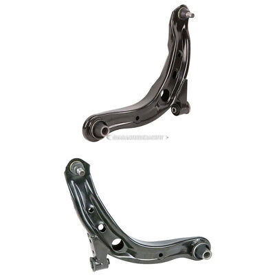 Pair New Premium Quality Left & Right Front Lower Control Arm Kit For Mazda MPV