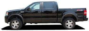 Premium Fender Flares Oe Style 04 05 06 07 08 Ford F150
