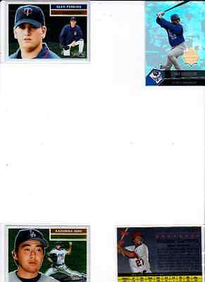 Vladimir Guerrero 2008 Topps #tchc231 Trading Card History '61 Post Cereal