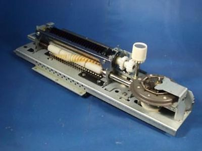 Card Reader Unit for Brother Knitting machine KH-860