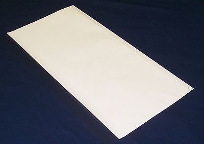 """1-9""""x21"""" Brodart Just-a-Fold III Archival Book Jacket Cover - Super Clear Mylar"""