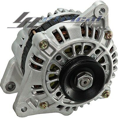 100% New Alternator For Accent (Sohc),Scoupe 93-99 1.5L 75A *One Year Warranty*