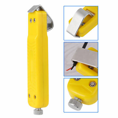 LY25-1 Multi-functional Circular Cable Wire Stripper Stripping Tool 4mm-16mm