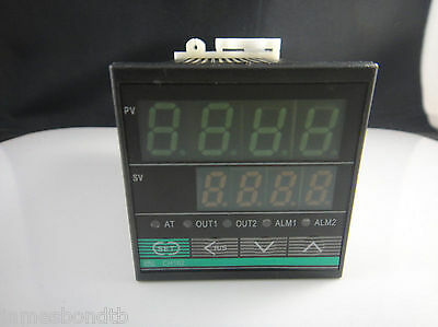 Digital PID Temperature Controller Control CH102+Thermocouple (K type)