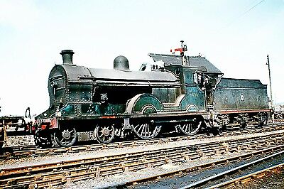 """Great Northern Railway (Ireland) Sets of 10 6x4"""" Color prints and B+W prints"""