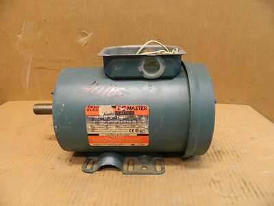 RELIANCE ELECTRIC MOTOR P14G9244S-FA 3 PH 1.5 HP 230/460V 4.4/2.2A AC NEW