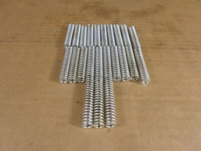 Lot of 23 Century Spring 2933 Springs