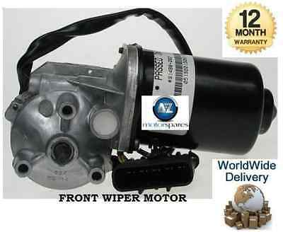 For Vauxhall Astra Mark 4 1998 - 2004 Front Wiper Motor Oe 23000826