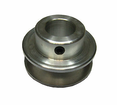 """Rdgtools 2"""" V Pulley 15Mm Bore / For V Belts (A Section)"""