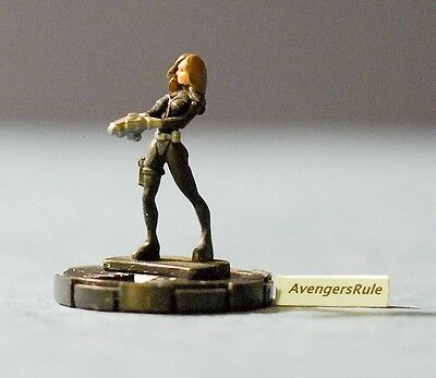 DC Heroclix Brave and the Bold 019 Talia Uncommon