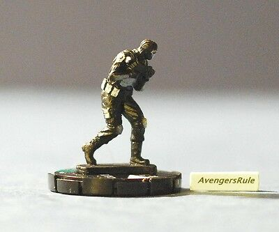 DC Heroclix Brave and the Bold 028 Pawn 502 Uncommon