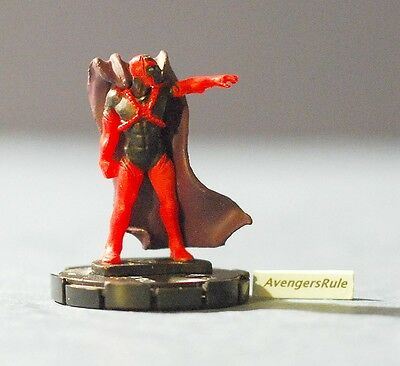 DC Heroclix Brave and the Bold 037 Extant Rare