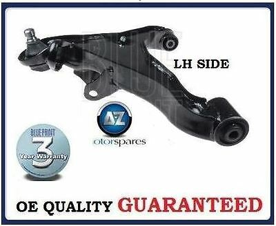 FOR NISSAN NAVARA D40 FRONT LOWER LEFT RIGHT SUSPENSION WISHBONE CONTROL ARMS