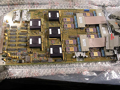 HP/Agilent 16510A  Logic Analyzer On-A-Card TESTED GOOD