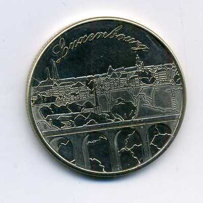 Luxembourg Heritage Collectors Coin  Luxemburg M_440