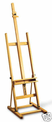Winsor and Newton Artist Studio Easel - Shannon - despatched fully assembled