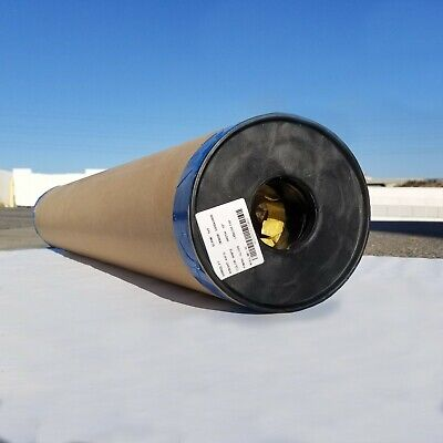 """Double Side Printable Blockout Vinyl Roll - 35"""" x 150' ECO-SOLVENT LATEX UV"""