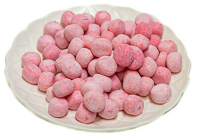 Bonbons Strawberry - 360 gm - IMPORTED FROM UK (English Sweets) Postage included