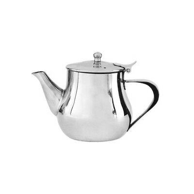 Teapot / Tea Pot, 1000mL, Stainless Steel, Argentina, Tea / Coffee / Cafe