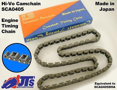 I.D. BRAND CAMCHAIN CAM CHAIN TO SUIT Honda CH250 F/G Spacy (1985-1988)