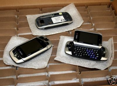 Lot-50 T-Mobile SIDEKICK 3 PV200 Danger GSM Cell Phone