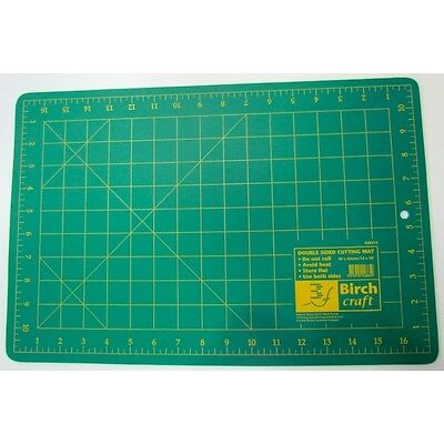 Cutting Mat and Rotary Cutter - Great for Quilting and Craft