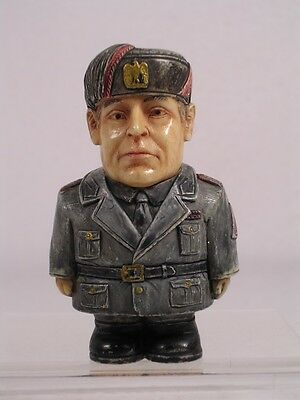 Harmony Kingdom Ball Pot Bellys / Belly 'Benito Mussolini'  #PBHBM Retired NIB