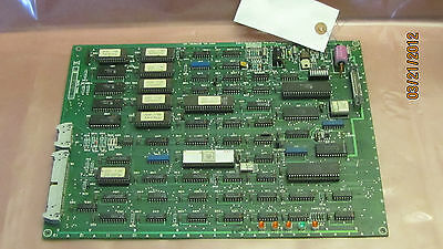 Honeywell 14500106-001 Circuit Board Function Card 14500105-001